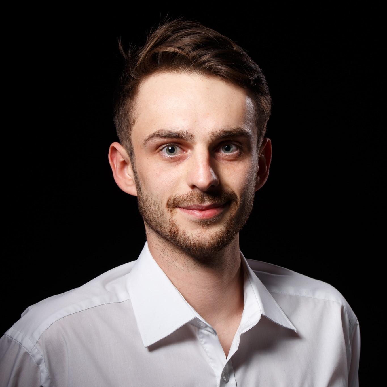 Jakub Kacperek