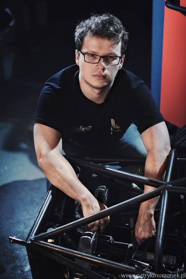 Jarosław Bełzowski