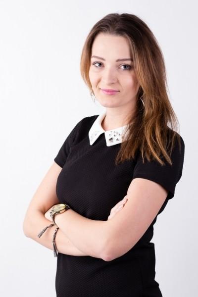 Magdalena Ogorzałek