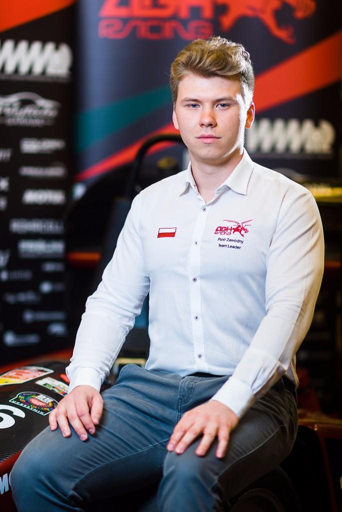 Piotr Zawodny