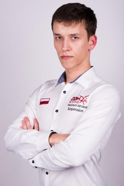 Wojciech Wróbel